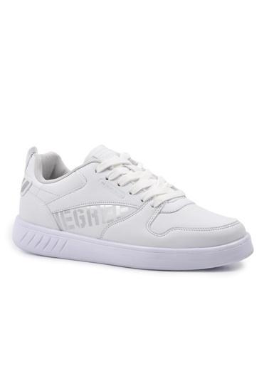 Bestof Bestof Bst-067 (2021-K) Lacivert-Beyaz Kadın Spor Ayakkabı Beyaz